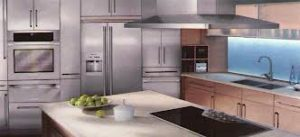 Kitchen Appliances Repair Sylmar