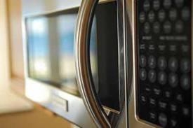 Microwave Repair Sylmar